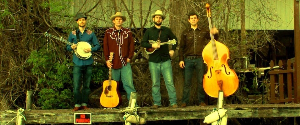 Those Country Bluegrass Nights