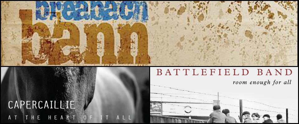 Ed Miller's Top 10 Albums of 2013