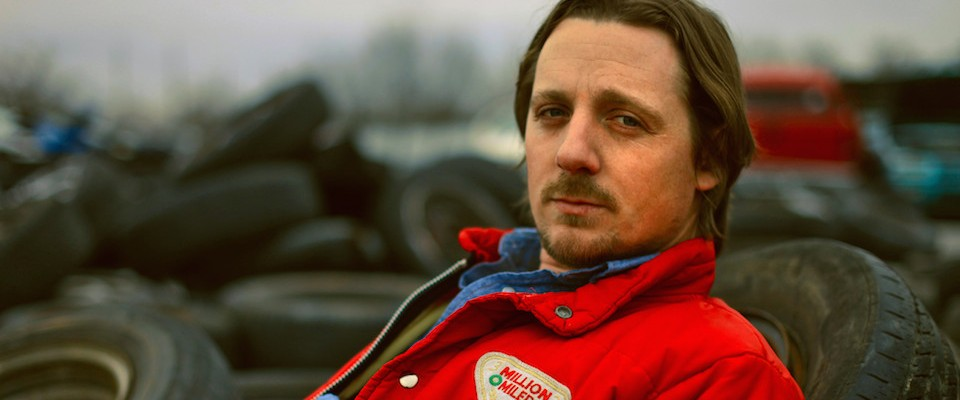 """Sturgill Simpson: """"Turtles All The Way Down"""""""