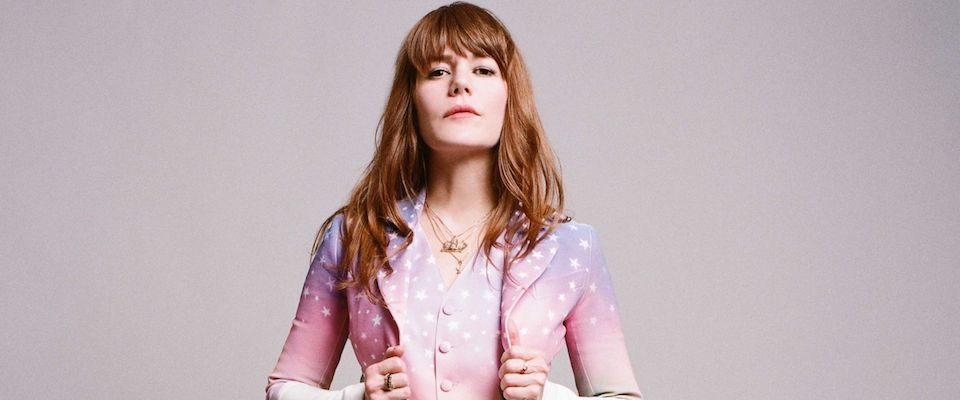 "Jenny Lewis: ""Just One Of The Guys"""