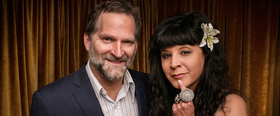 Rick & Laurie are Hosting The Austin Music Awards!