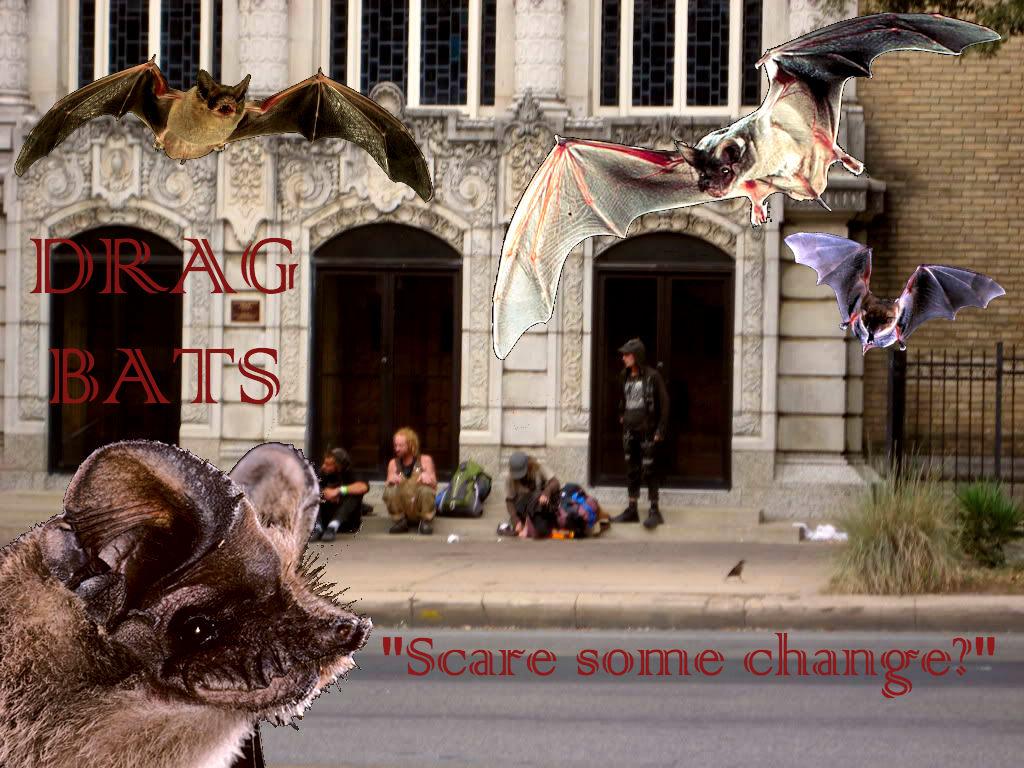 Drag Bats Final