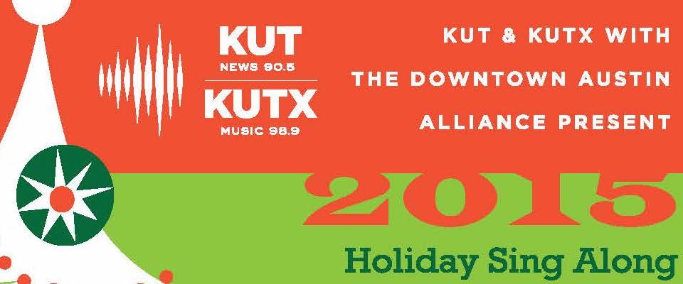 Holiday Sing-Along and Downtown Stroll