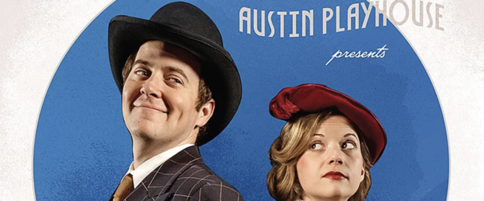 "Austin Playhouse: ""She Loves Me"" 11.18.19"