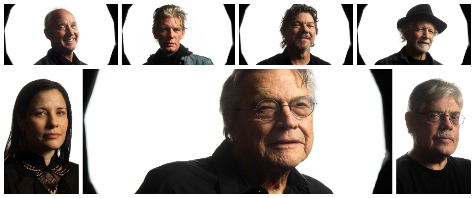 Terry Allen & the Panhandle Mystery Band 1.17.20
