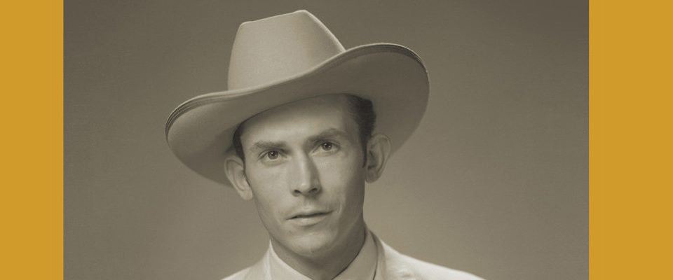 "Hank Williams – ""Pictures From Life's Other Side"""